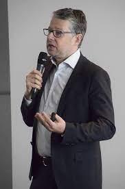 Limburg lezing Pieter Ballon: smart cities, hoe technologie onze steden leefbaar houdt en slimmer maakt