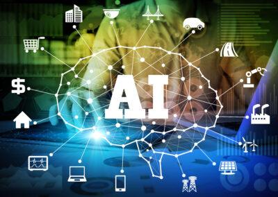 Postgraduaat AI Business Architect