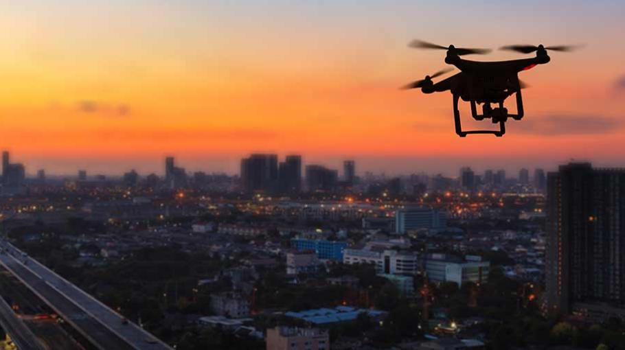 Samenwerking leidt tot nieuwe dronedetectie oplossingen.