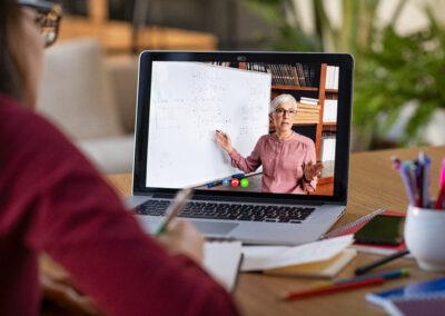 Postgraduaat Digital Learning Architect