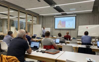 PXL Digital Business School start Postgraduaat AI Business Architect 21-22